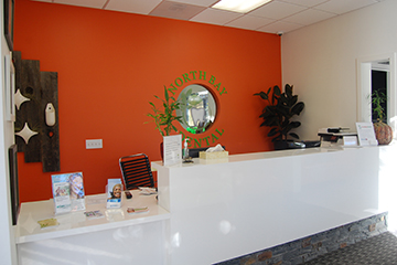 North Bay Dental - Forms